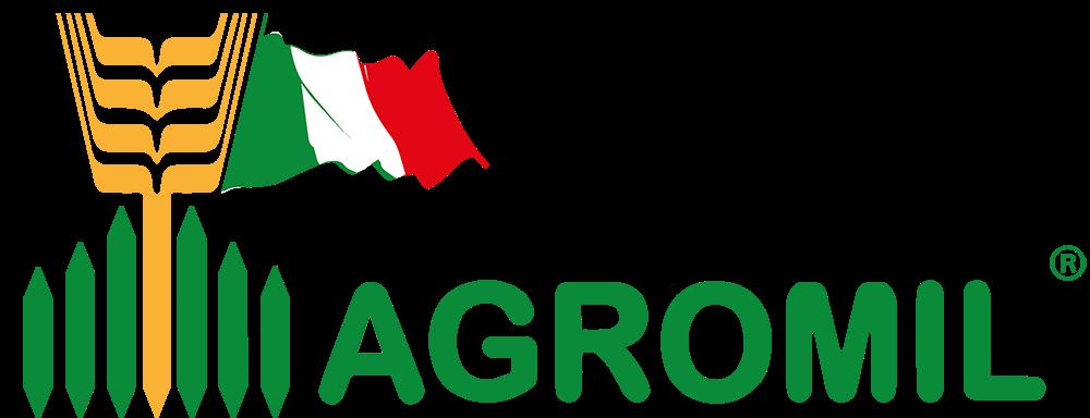 logo-agromil-cereali-gravellona-lomellina-lolla-di-riso-pavia-italia
